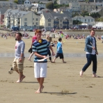evan-playing-hurling-at-tramore