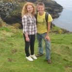 maureen-and-pk-on-carrick-a-rede
