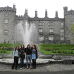 raizel-olivia-catherine-and-sasha-at-kilkenny-castle