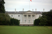 presidentshouse