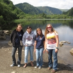 clara-katie-sydney-and-savannah-at-glendalough